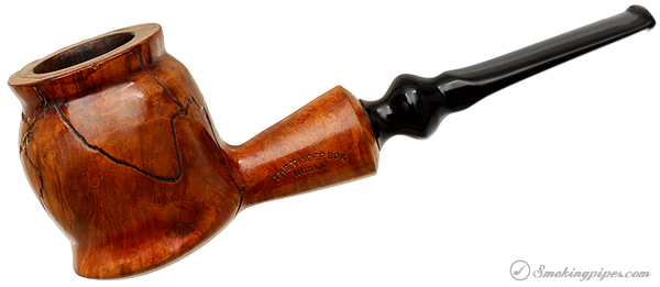The Tinderbox Noble Partially Rusticated Freehand
