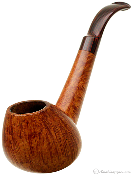 Misc. Estate Peter Matzhold Smooth Bent Brandy (F) (2005)