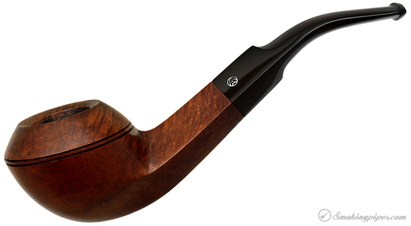 Amphora X-tra Smooth Bent Bulldog (724-644)