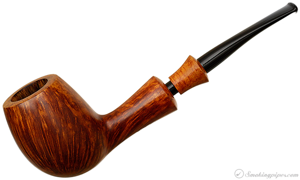 Misc. Estate Peter Matzhold Smooth Bent Billiard (ID) (2001)