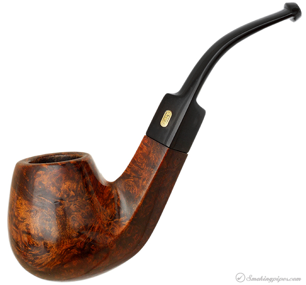 Jobey Hand Rubbed Smooth Bent Brandy (300)