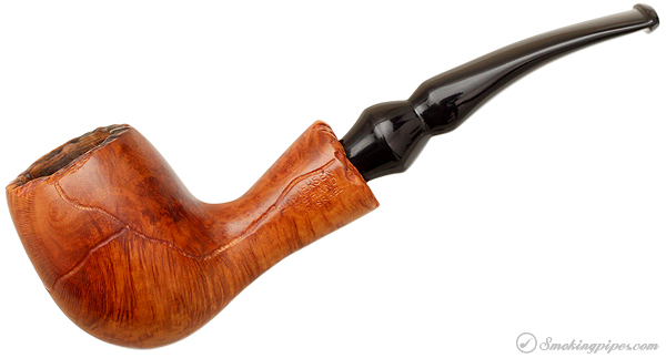 Mastersen Spot Carved Freehand