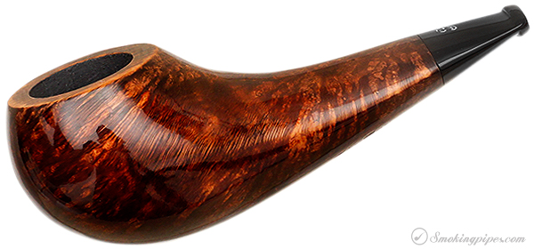Big Ben Pipo Smooth Nosewarmer (Unsmoked)