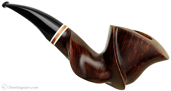 Misc. Estate Michael Novak Smooth Freehand (025) (2013)