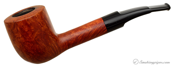 Larry Comeaux Smooth Bent Pot (499CC)