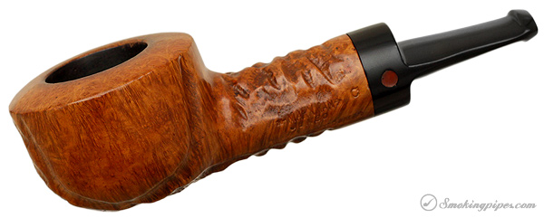 Marxman Jumbo Partially Rusticated Pot (C)