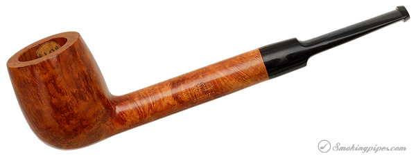 Pipe by Lee Limited Edition Smooth Billiard (Replacement Stem) (Unsmoked)