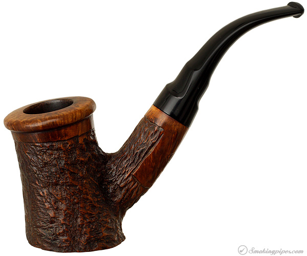 American Smoking Pipe Co. (Kurt Rollar) (Replacement Stem)