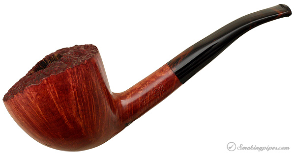 American Estate McCranie Hillsboro (by Randy Wiley) Partially Rusticated Bent Dublin