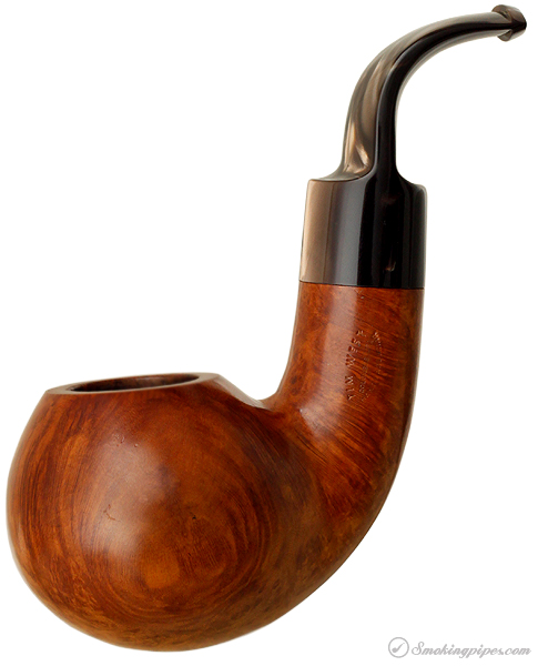 American Estate Tim West Smooth Bent Ball