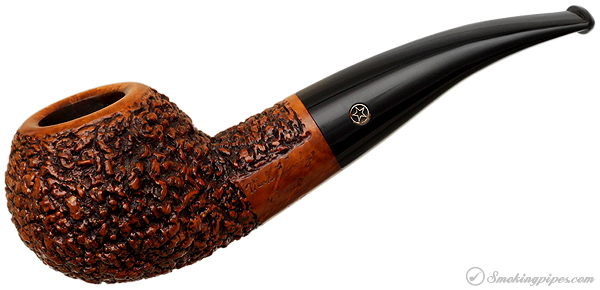 American Estate Mark Tinsky Coral Author A.S.P. Pipe of the Year (2006)