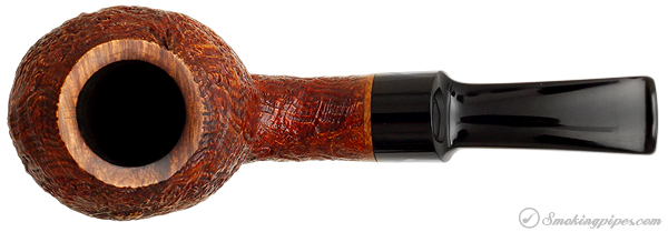American Estate J. Alan Sandblasted Bent Egg (576) (2011)