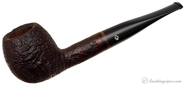 Kaywoodie Pipe of the Year Sandblasted (84) (2003)