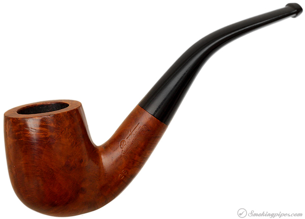 Bertram Smooth Bent Billiard (25)