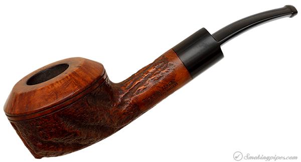 Moore Mark Carved Rhodesian