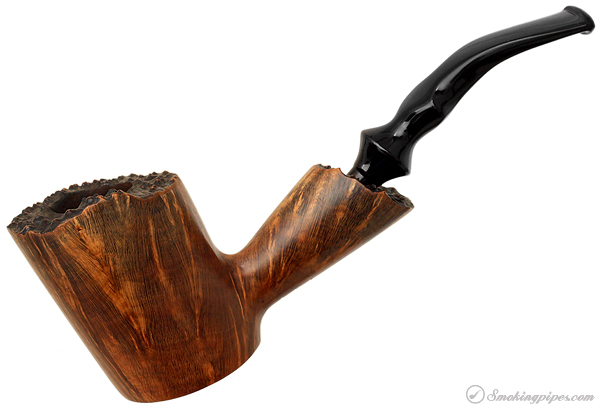 J.M. Boswell Smooth Freehand Sitter with Plateau (2012)