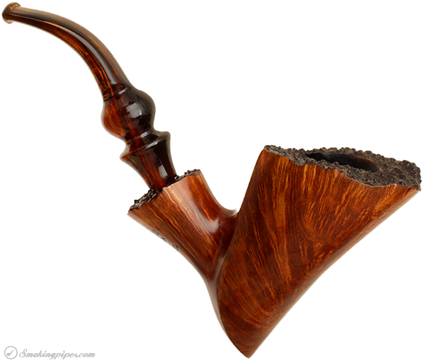 American Estate Randy Wiley Patina Smooth Freehand (9) (1990)