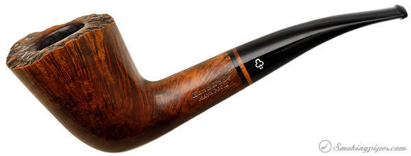 Kaywoodie Hand Made Smooth Bent Dublin (2506)