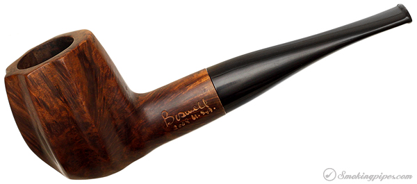J.M. Boswell Smooth Fluted Bent Billiard (2008)