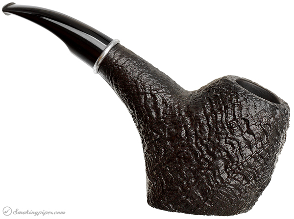 American Estate Larry Roush Sandblasted Hawk  with Silver (S2) (1565) (2008)
