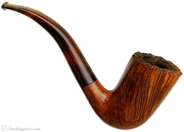 American Estate American Smoking Pipe Co. Sunrise Bent Dublin (4) (*)