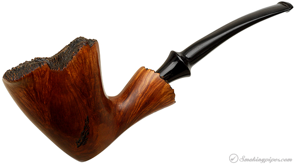 Randy Wiley Feather Carved Freehand (11) (1998)