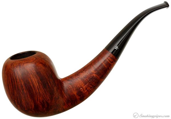 American Estate Elliot Nachwalter Pipe Works Smooth Bent Apple (81)
