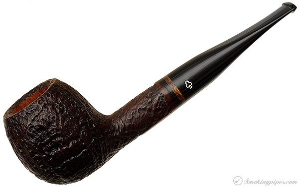 American Estate Kaywoodie Pipe of the Year 2003 Sandblasted (84) (2003) (Unsmoked)