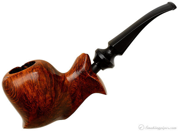 American Estate Sven Lar (G.Court) Smooth Bent Freehand (AA)
