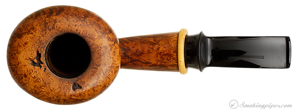 American Estate Pete Prevost Smooth Bent Freehand Dublin with Boxwood (2012)
