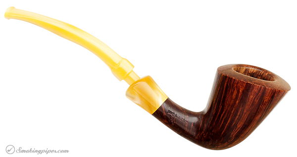 American Estate Elliot Nachwalter (The Briar Workshop) Smooth Bent Dublin (3)