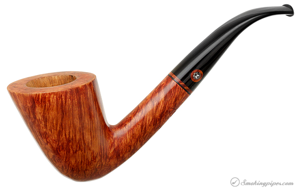 American Estate American Smoking Pipe Company Smooth Bent Dublin (Reg. No.)