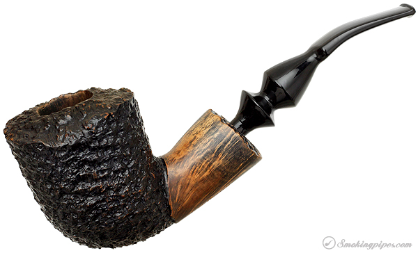 American Estate J.M. Boswell Jumbo Partially Rusticated Bent Dublin (2009)