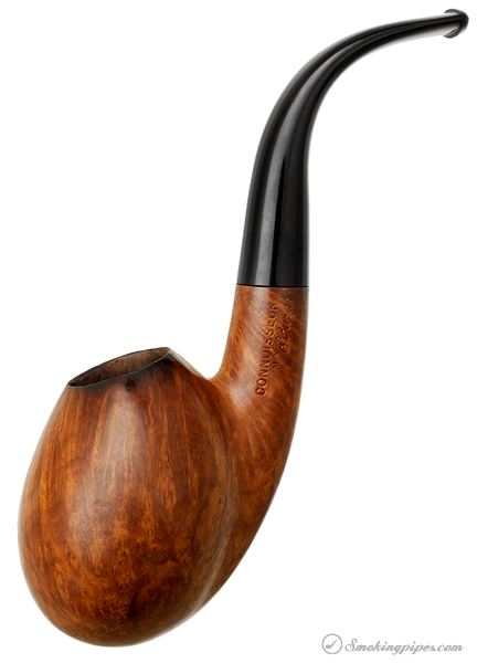 American Estate Ed Burak Connoisseur Smooth Bent Egg