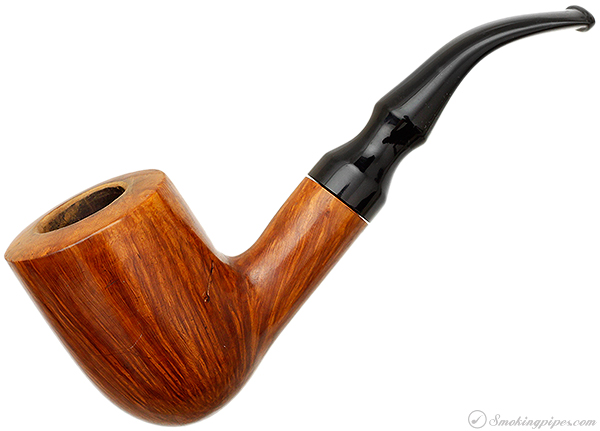 Unknown Smooth Bent Dublin