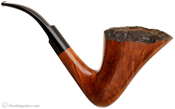 American Estate Randy Wiley Unique Smooth Bent Dublin (1990)