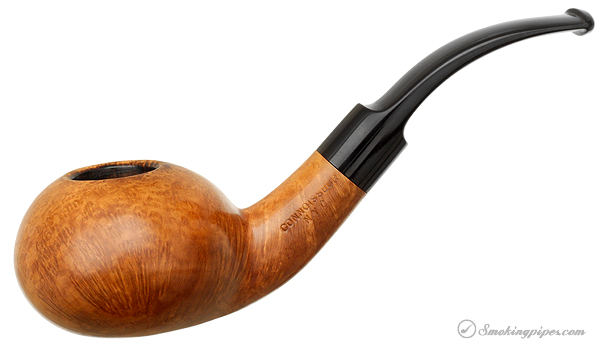 American Estate Ed Burak Connoisseur Smooth Bent Tomato