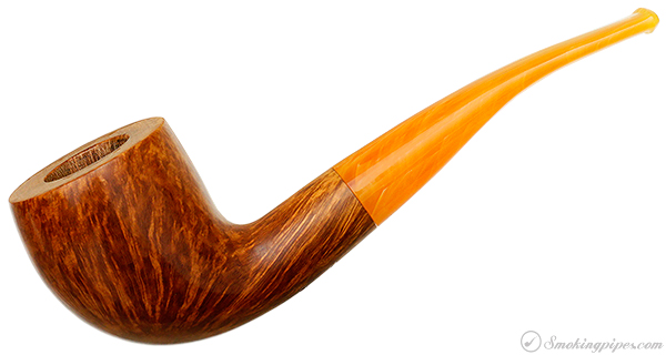 J.M. Boswell Smooth Bent Dublin (2006)