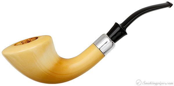 IMP Meerschaum Horn (with Case)