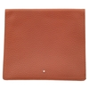 Dunhill Roll Up Pouch Terracotta