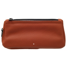 Dunhill 1 Pipe Tobacco Pouch Terracotta