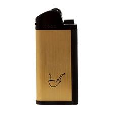 IMCO Gold Pipe Lighter