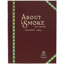 About Smoke...A Christmastime Companion Set
