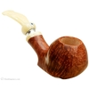 Ardor Giove Fantasy Blowfish Sitter with Silver