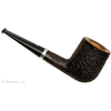 Caminetto Rusticated Billiard with Silver Ring