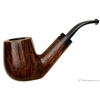 Smokingpipes.com Limited Edition Christmas Marrone Bent Billiard (2013) (04/8)