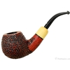 Rusticated Bent Apple with Boxwood (08) (AR)