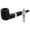 Dunhill Christmas Pipe 2013 Shell Briar (4124) (43/300)