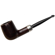 Dunhill Bruyere with Silver Army Mounted (4103) (2015)