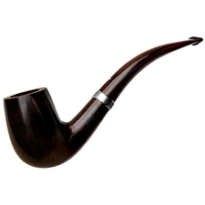 Dunhill Chestnut with Silver (5102) (2016)
